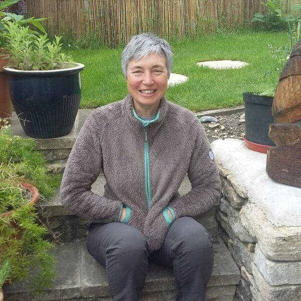 Simone Watson